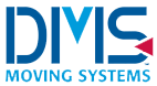 Professional Movers – DMS Moving Systems Logo
