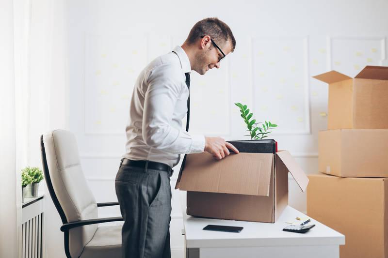 Office Moving Company