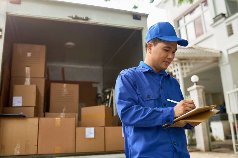 What Services Do Moving Companies Offer?