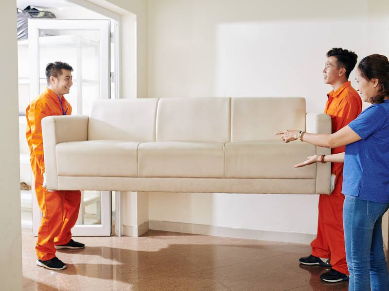 Are Professional Movers Affordable?