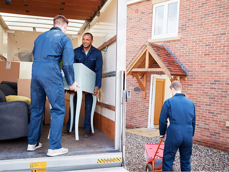 Finding a Moving Service Near Me?