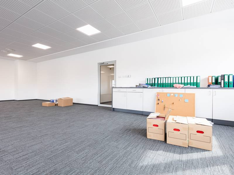 What Are Office Moving Services?