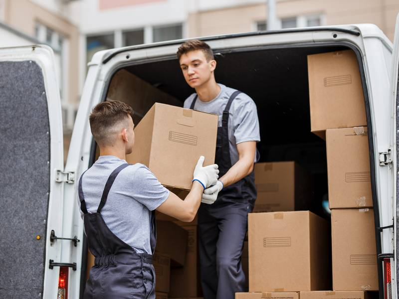How Can Hiring A Local Mover Benefit You