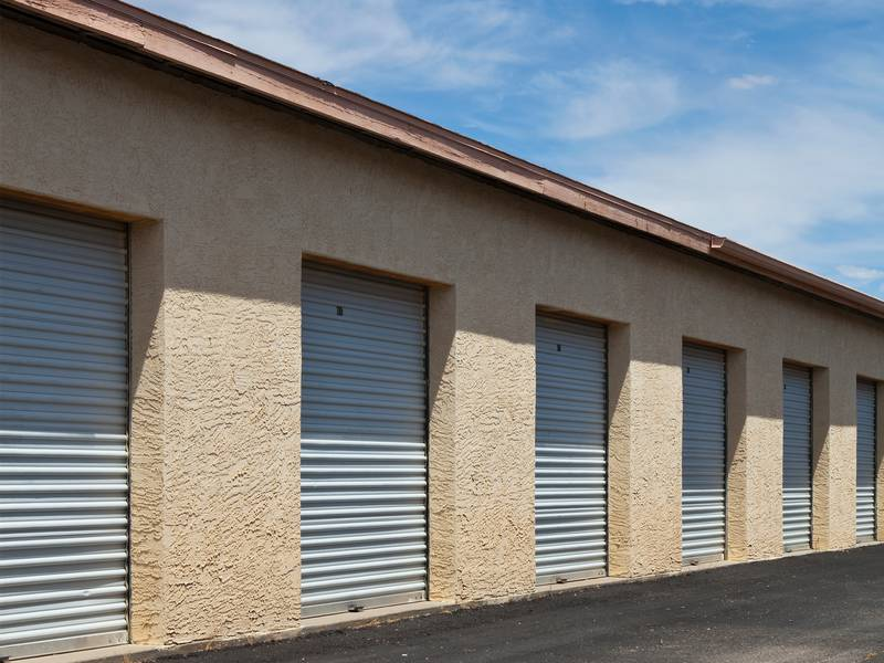 What Makes a Short-Term Storage Facility Reliable