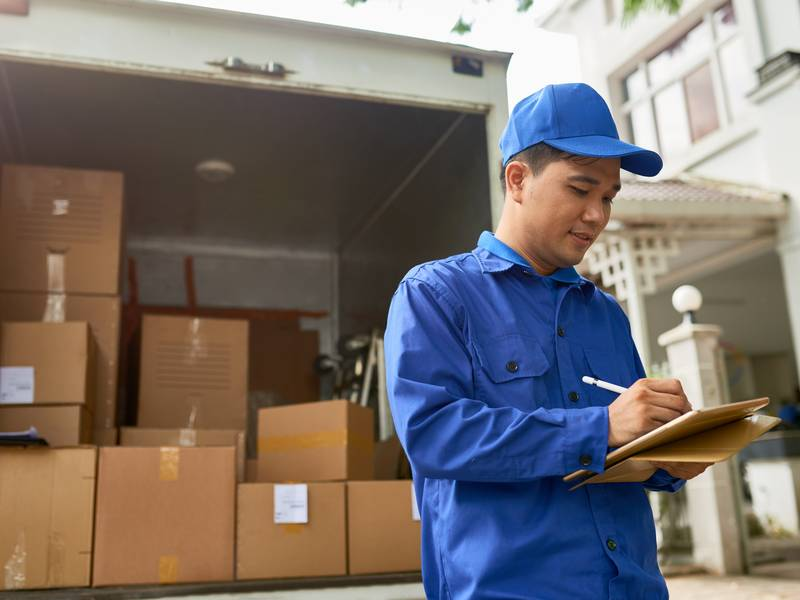 What Benefits Do Moving Companies Near Me Offer